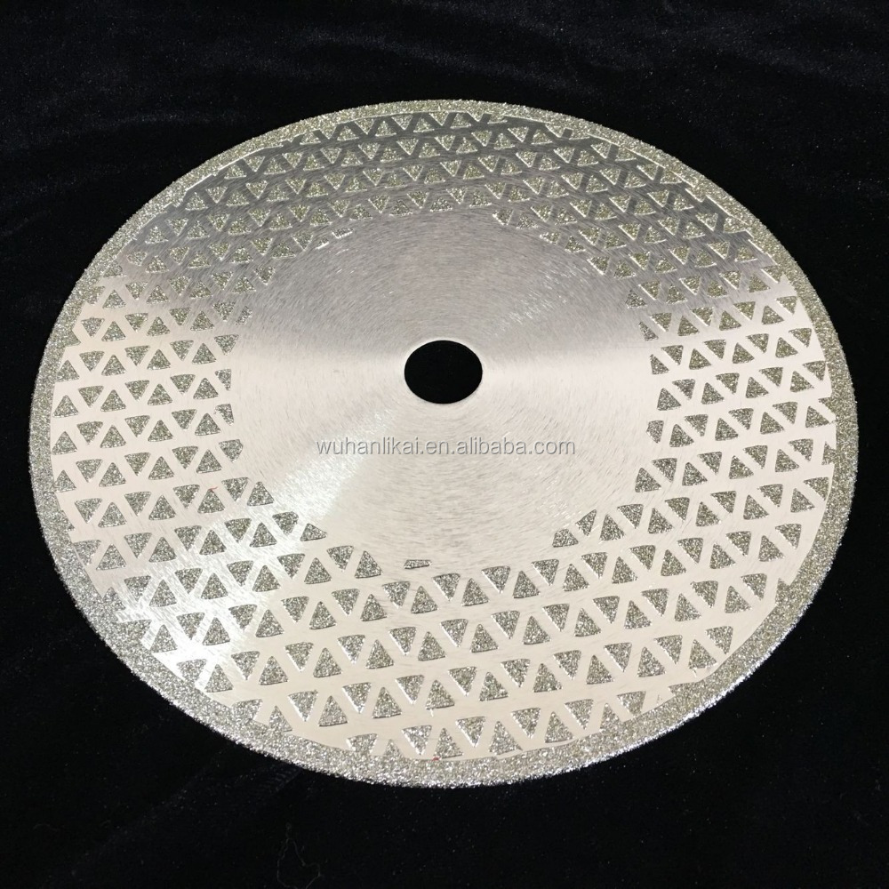 smooth cutting 180 diamond sawblade