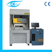 High performance 150w co2 granite laser engraving machine