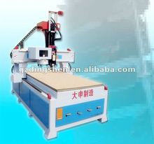ATC system SAT-1325 CNC router 3 axes wood engraving machine