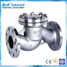 8 inch water lift check valve for acids