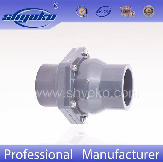 Agriculture Products Plastic Check Valve