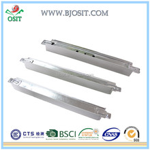building construction material grids flat bar iron suspended ceiling tee bar