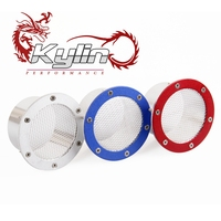 kylin racing Entree d air pour kits d admission directe auto air inlet air intake made in China