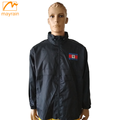 Raincoat Pants and Jacket Designer Jacket for Men