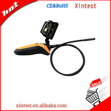 Handheld Wireless Wi-Fi Borescope Endoscope Inspection Camera