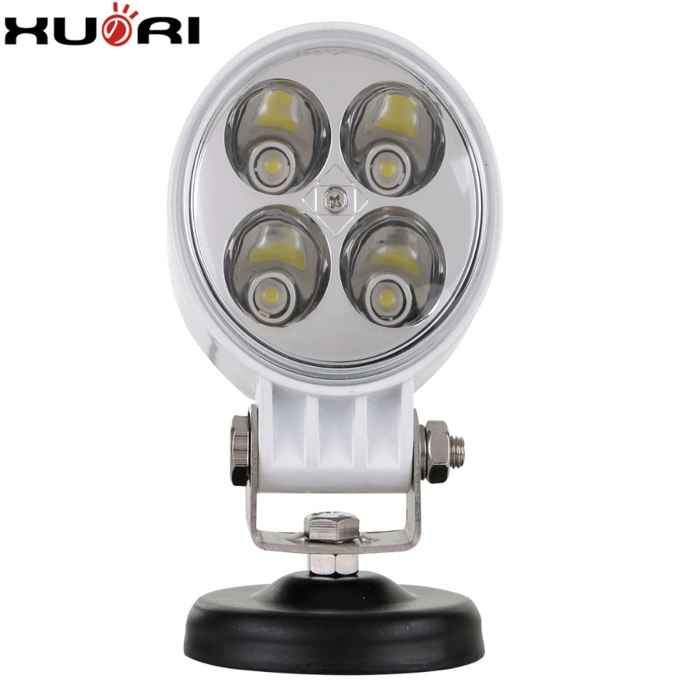 2016 Cheap Price 12w high quality led work light motorcycle led working light mini 3 inch driving work lights IP67