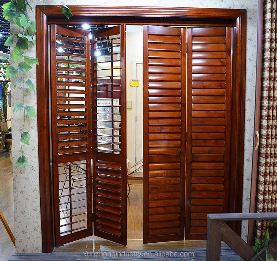 Marvellous Wooden Louvered Doors Photos Exterior Ideas 3d Gaml