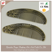 Custom Logo Combs China Beard Comb