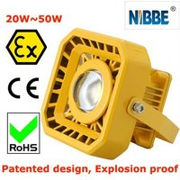Offshore oil platform flame Proof LED Light 20-40W