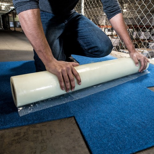 Carpet protective film/Capet protector/Glass protective film