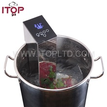 High Quality Sous Vide Immersion Circulator Cooker Machine