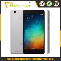 "Official Global version Xiaomi Redmi 3S Prime Octa core Snapdragon 430 4100mAh 5.0"" 3GB 32GB Mobile Phone"