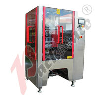 Food Packaging Machinery For Seeds Seafood