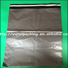 Mailing Industrial Use custom printed High quality 100% Recyclable Grey Mail Bags