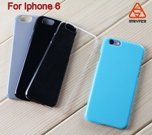 China manufacture best selling rubber phone case for iphone 6 ,mobile phone case for iphone 6