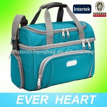 Insulated picnic travel cooler bag duffel XZH Lunch Cooler Bag