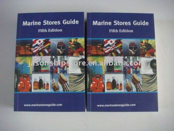 International Marine Purchasing Association IMPA Marine Stores Guide