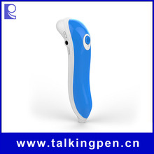 OEM/ODM Multifunctional Digital Talking Pen with Audio Books