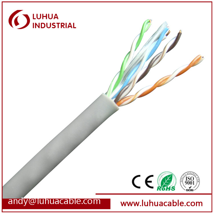 Outdoor cable utp cat5e lan cable ROHS