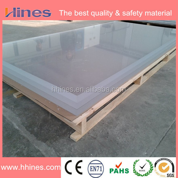 3-30mm clear cast Acrylic Sheet/pmma sheet