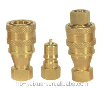 pipe fitting Pneumatic comlock couping