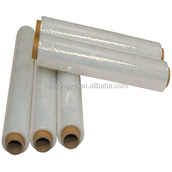 Heat Sealable Electrostatic PET Film