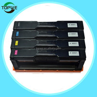 compatible SP c310 toner cartridge full with toner powder for Ricoh SP310LC 310SF SP310DN SP310SFN 312NW SP310DNW SP310SFNW