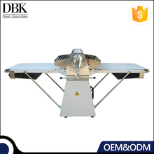 CE Certificated Folding Rolling Electric Standing Bread dough sheeter For Pastry Used