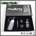 Newest Magma v2 Tank/Magma v2 reborn tank/High Quality TVL mod kit from Garrymead wholesale