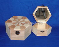 Decorative Wooden box/Umbrella gift wood box