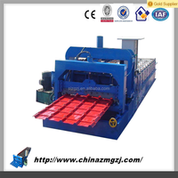 roller shutter roll forming machine zinc roofing sheet making machine Board Making Machinery