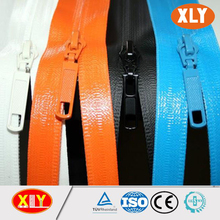 Hot sale Ykk color seam tape diving suit waterproof zipper