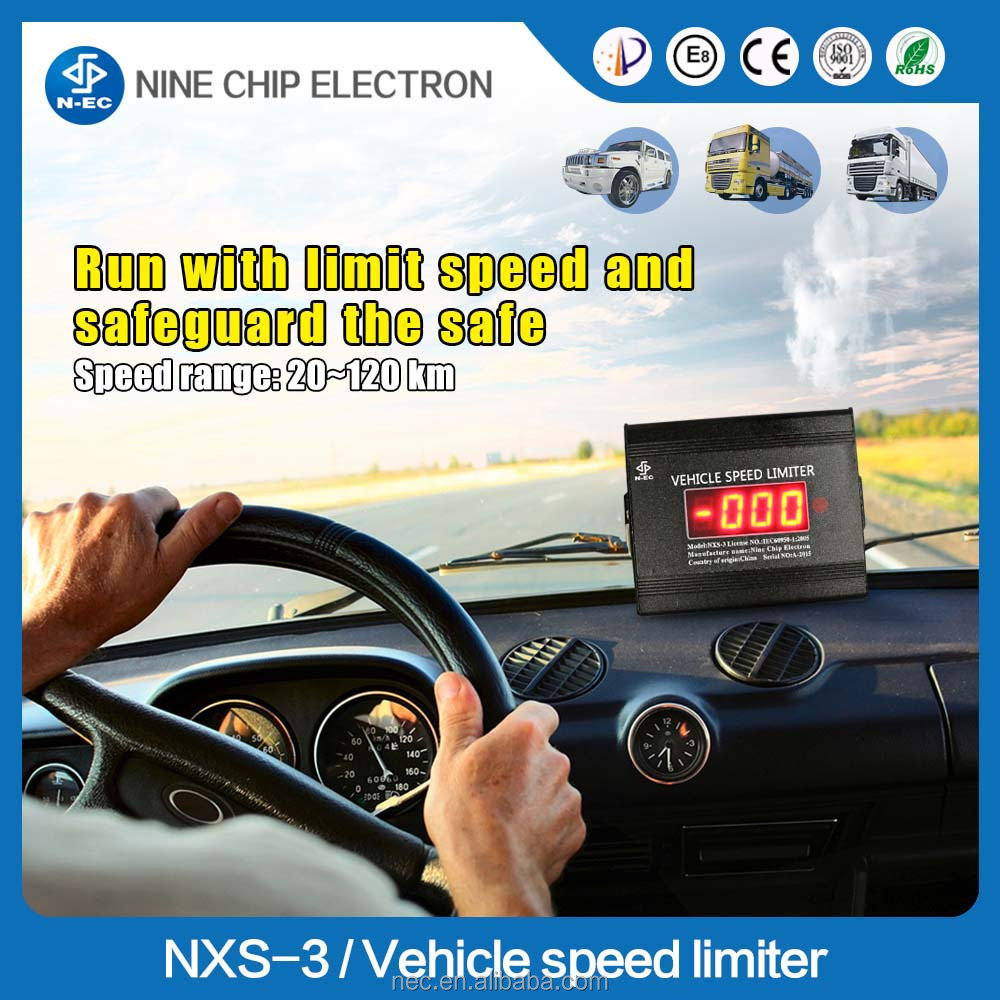 manufacturing of car immobilizer anti theft parts accessories speed limiter device