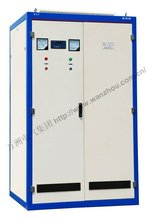 WVP intelligent low voltage variable load motor reactive power factor correction