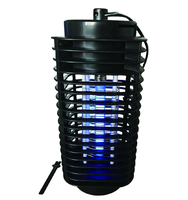 New product repellant bug zapper Fly trap Photacatalyst LED electric mosquito killer lamp EK007