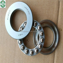 51104 thrust ball bearing size 20*35*10mm large in stock