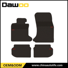 Used for BMW X1 E84 3D Rubber Car Foot Mat