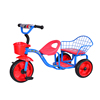 high quality new models cheap baby twins tricycle