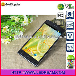 New products 2014 hot Ultra slim android tablet cdma gsm android mobile phone 3g smart phones