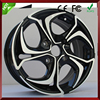 13-inch aluminum alloy wheel rims aluminum alloy
