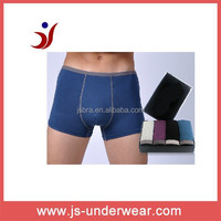 High quality men underwear boxer briefs hot sexi photo image Shantou Gurao OEM