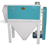 Professional FPDW Series Horizontal Vibro Bran Finisher for Flour Mill