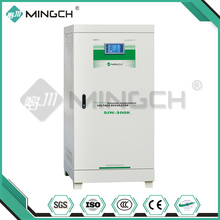 MINGCH Single Phase 230V Automatic Japan Voltage Stabilizer Circuit / Regulator