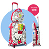 ABS+PC Kid's Trolley Luggage