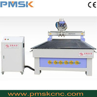 Multi functions woodworking machine /ATC cnc wood router price PMSK 1325