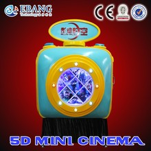 The most popular 7D mini movie cine manufacturer for the fans in egypt