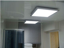 600x600 dimmable bathroom led panel light for offices