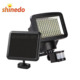 IP65 Solar Motion Sensor 120Led Security Detected Flood Light