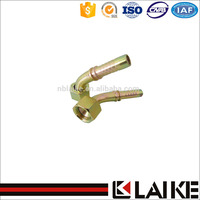 Competitive price hydraulic valve fitting