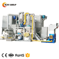 Dry Type Printed Circuit Board Recycling Machine Scrap PCB Separate Machine